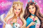 Подруги Барби