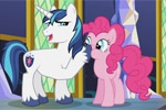 Дружба - это чудо - Пинки Пай кое-что знает