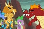 Дружба - это чудо - Перчатка дракона